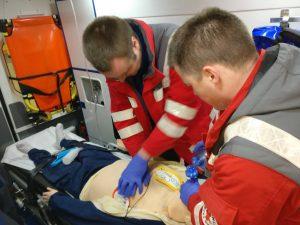 AED-Rezertifizierung 2017/2