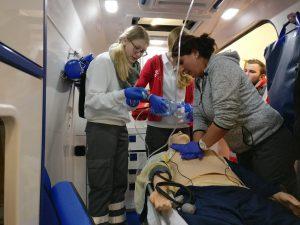 AED-Rezertifizierung 2017/3